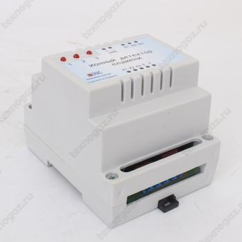 Ионный детектор ИНД - общий вид 4