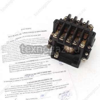 Магнитный пускатель ПМЕ-111В 36В - фото 1