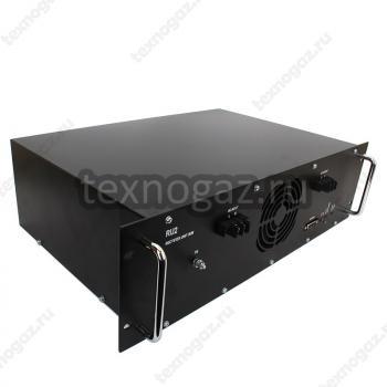 Зарядное устройство RU2-1 220 VAC230 VDC8A - вид сбоку